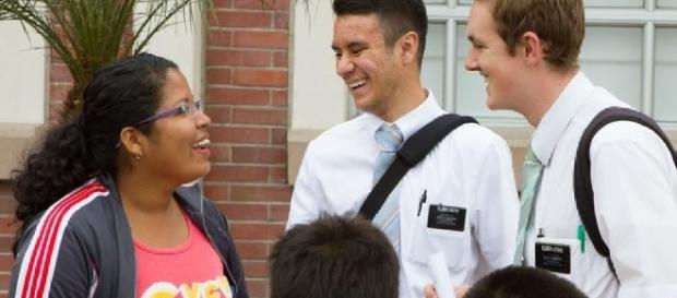 LDS church responds to law limiting missionary work in Russia | KUTV - kutv.com