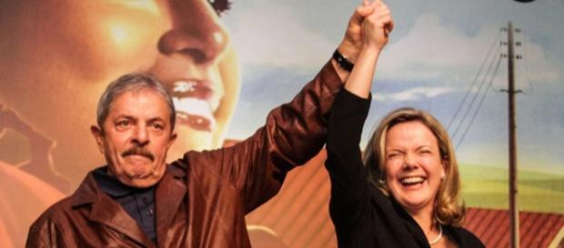 Lula desistiu de liderar o partido