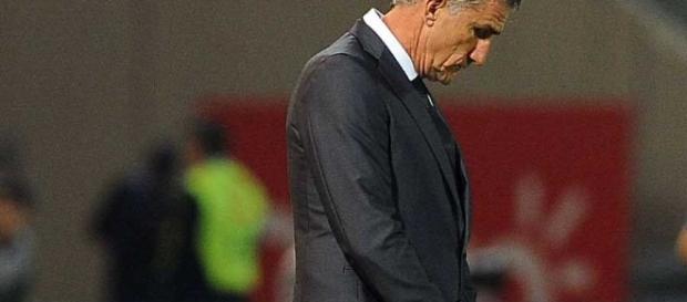 Negro panorama tiene Bauza como seleccionador Argentino