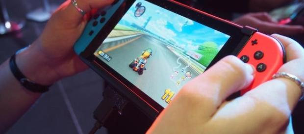 Nintendo Switch review reveals everything you want to know about ... - thesun.co.uk