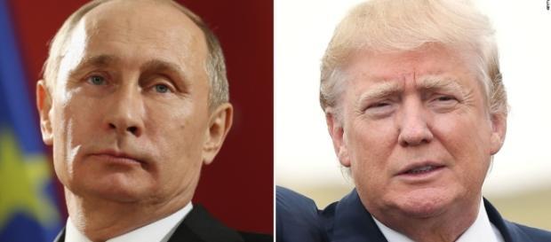 Putin praises 'bright and talented' Donald Trump - CNNPolitics.com - cnn.com