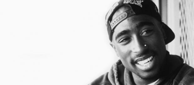 Rapper Tupac morreu em setembro de 1996