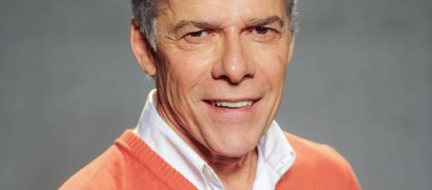 Rede Globo afasta José Mayer após denuncias de assédio.