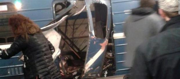 Russia metro explosion: Suspect identified - CNN.com - cnn.com