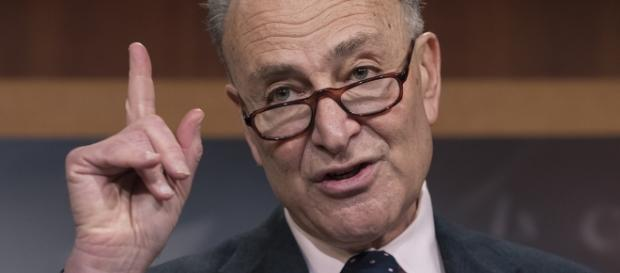 Schumer warns Trump's attack on judge could impact Supreme Court ... - politico.com