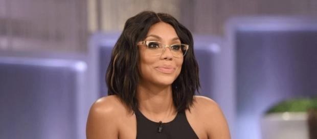 Tamar Braxton really is getting a talk show - Photo: Blasting News Library - wetpaint.com