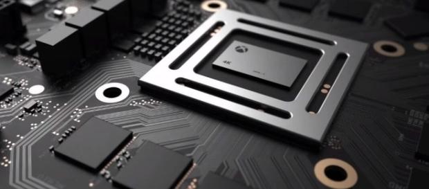 Trusted Journalist Claims Xbox Scorpio Might Get Displayed Next Week - fraghero.com