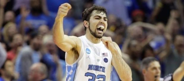 University of North Carolina beat Gonzaga 71-65 to clinch sixth NCAA title in Glendale on Monday.