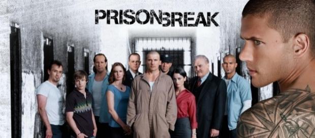 Wentworth Miller dévoile de nouveaux indices sur le retour de Prison Break