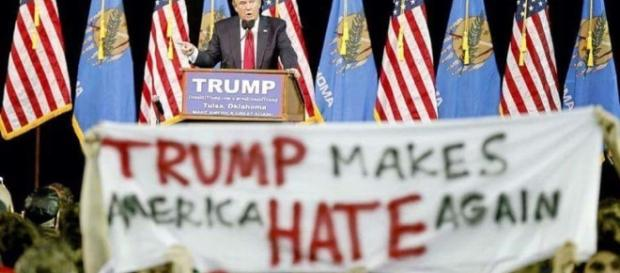 Why it's OK to unfriend that Trump supporter you know – Buy the ... - wordpress.com