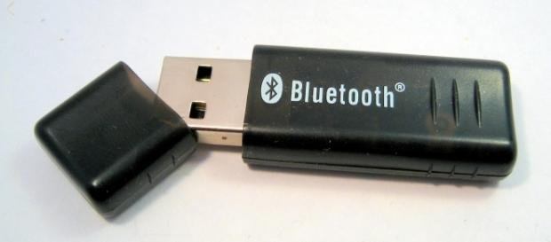 With the release of Bluetooth 5 last December, new consumer devices are entering the market. (Photo via Wikipedia Commons)
