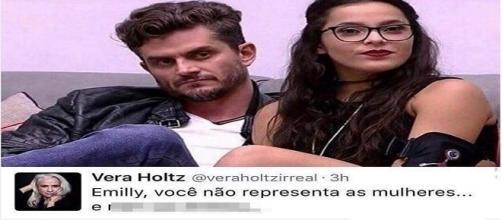 Atriz da Globo detonou casal que segue firme na disputa de 1,5 milhão de reais