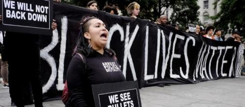 Black Lives Matter were spied on - nationalreview.com