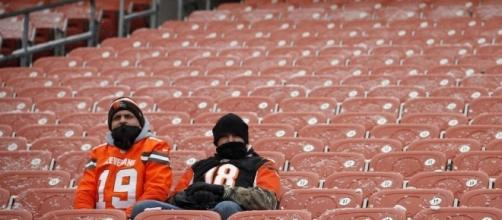 Browns ticket prices reach new level of embarrassing | NFL ... - sportingnews.com