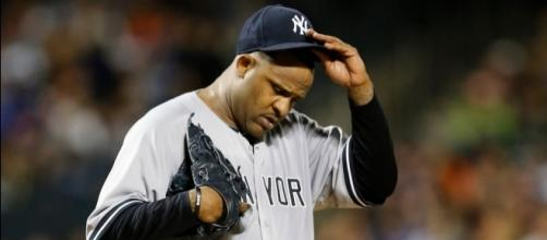 C. C. Sabathia to Enter Alcohol Rehab and Miss Yankees' Playoffs ... - nytimes.com