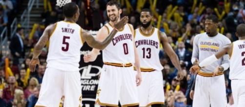 Cavaliers Hit 1,000 Threes This Season - ... www.facebook.com/MJOAdmin