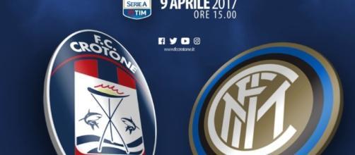 Crotone-Inter: domani inizia la vendite dei biglietti | CrotoneNews - crotonenews.com