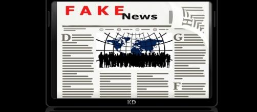 Fake news/photo via Pixabay, public domain