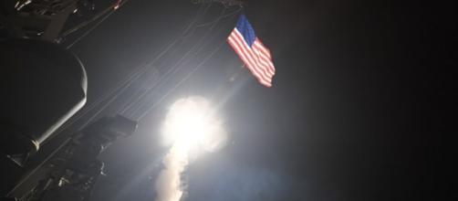 Frappes en Syrie : Trump cible directement le régime de Bachar al ... - liberation.fr