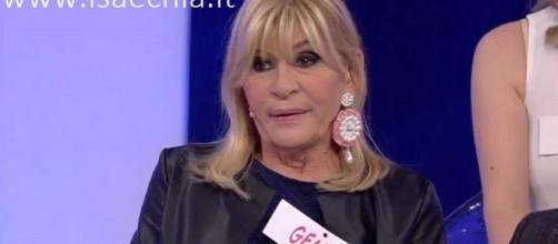 Gemma Galgani testimonia di orecchini?