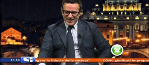 Genoa, Alfredo Pedullà attacca Preziosi