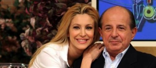 Giancarlo Magalli e Adriana Volpe, protagonisti di una vergognosa lite e simboli della decadenza Rai