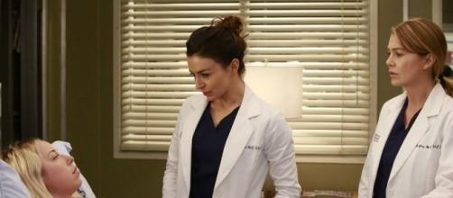 'Grey's Anatomy' is all about Meredith and when she leaves the show will end [Image via ABC]