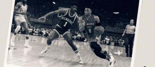 How Russell Westbrook compares to Oscar Robertson, according to ... - sportingnews.com