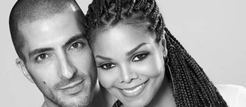 Janet Jackson and Wissam al mana files for divorce