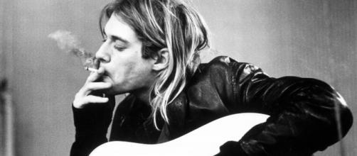 Kurt Cobain engrossa lista de famosos que morreram jovens