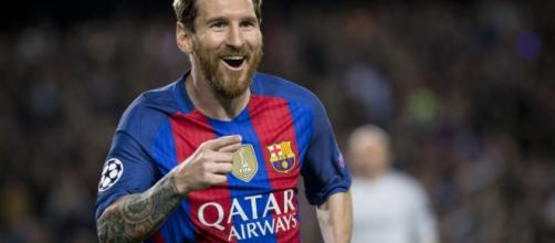 Lionel Messi demands £825,000-a-week from Barcelona - thesun.co.uk