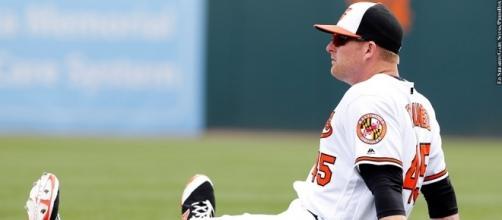 Mark Trumbo Says End Game Was Always Orioles Return - pressboxonline.com