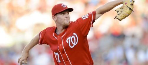 MLB: Stephen Strasburg shines as President Barack Obama watches ... - oregonlive.com