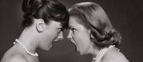Mujer contra mujer: El principio del fin