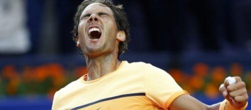 Nadal defeats Nishikori to win ninth Barcelona title and equal ... - thenational.ae