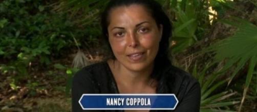 Nancy Coppola: è lei la vera stratega dell'Isola dei Famosi 2017.