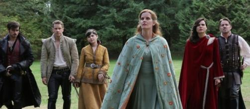 Once Upon A Time Season Season 5 Episode 7 Recap With Spoilers: Nimue - comicbook.com