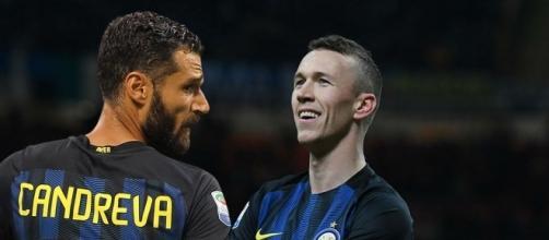 Perisic e Candreva via dall'Inter, al loro posto Berardi e Bernardeschi?
