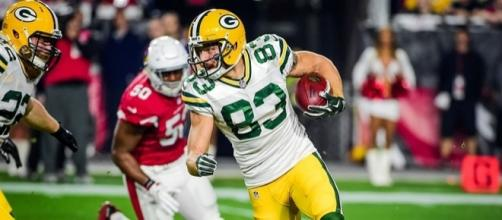 Playoffs changed Packers' outlook at receiver - packers.com