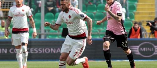 Probabili formazioni Palermo Milan e dove vedere la partita in ... - superscommesse.it