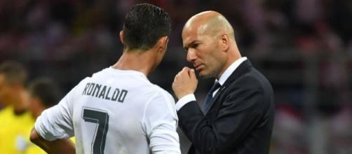 Real Madrid: Un clash Zidane / Ronaldo?