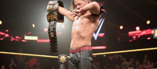 Rumors: Huge NXT Star To Debut On 'SmackDown Live' After ... - inquisitr.com
