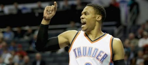 Russell Westbrook makes NBA history - givemesport.com