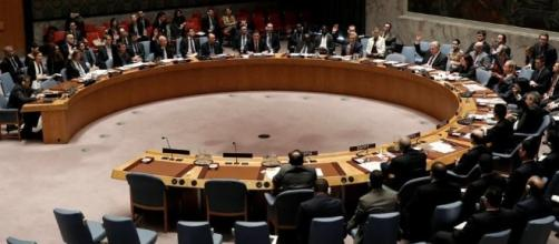Russia, China veto UN resolution on Syria sanctions over chemical ... - hindustantimes.com