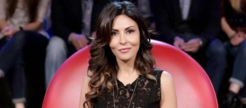 Sabrina Ferilli è incinta? La foto che ha scatenato il gossip