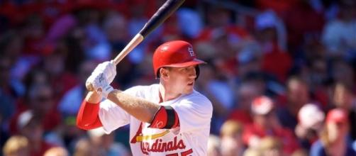 Stephen Piscotty Speaker Series | Wed., Aug. 24th | 11:30am - 1 ... - mlb.com