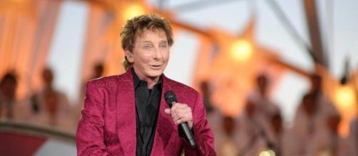Surprise! Barry Manilow Marries Manager Garry Kief - Today's News ... - tvguide.com