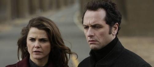 The Americans Bosses on the Finale's Big Twist -- Vulture - vulture.com