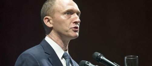 The Mystery of Trump's Man in Moscow: Carter Page - POLITICO Magazine - politico.com