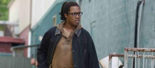 The Walking Dead: Corey Hawkins discusses whether or not Heath ... - digitalspy.com